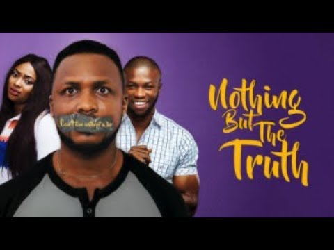 NOTHING BUT THE TRUTH - Latest 2017 Nigerian Nollywood Drama Movie (20 min preview)