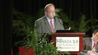 Nevada 2.0: Dallas Fort Worth Economic Development