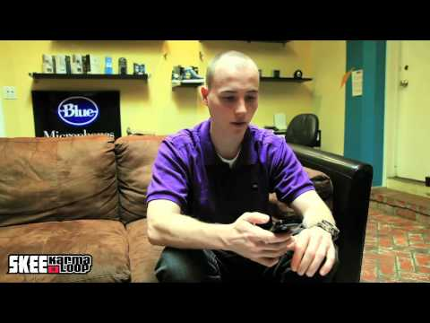DJ Skee Reviews The Nexus S From Google