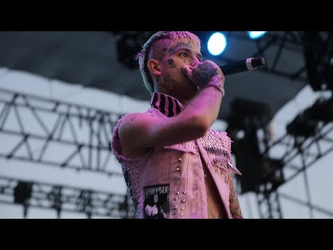 Video Lil Peep - Save That Shit (Live at Day n Night Fest, 9/8/17) download in MP3, 3GP, MP4, WEBM, AVI, FLV January 2017