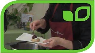 Kirsch-Chutney: Degustation. Teil 3