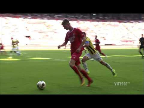 Terugblik op FC Twente - Vitesse (2-1)