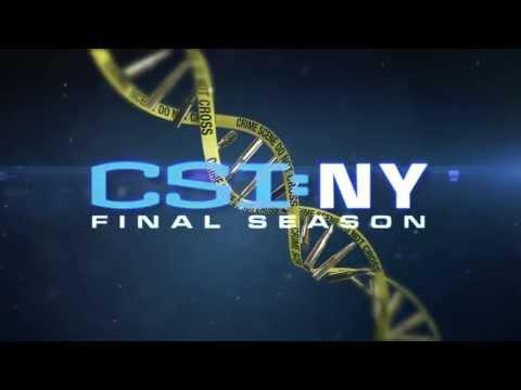 CSI NY 9 ID1