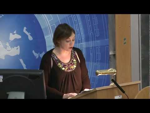 Prof Christine Bell - Dealing with the Past: Peace v Justice?