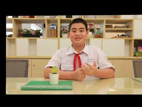 How can we improve Education for students?   TTS CUP 2021/ 2nd Round(secondary)/ (LTV) TRAN GIA PHU