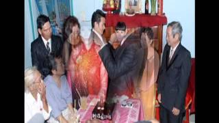 Wedding Trong Huu & Kim Thoai
