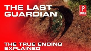 The Last Guardian Ending Explained: How to Get the True Ending *SPOILERS*