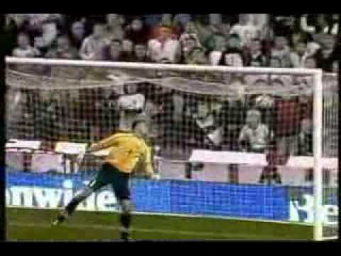 Frank Lampard Goals - In The End