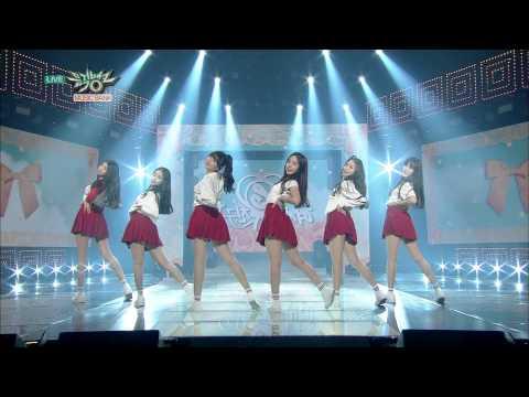 Music Bank E773