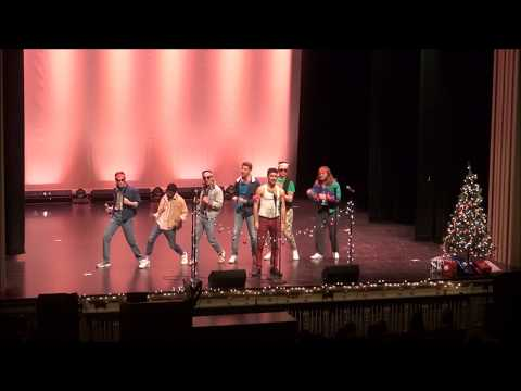"""""""80's Medley"""" - The Other Guys"""