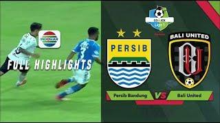 Download Video PERSIB Bandung (1) vs (1) BALI UNITED - Full Highlight   Go-Jek Liga 1 bersama Bukalapak MP3 3GP MP4