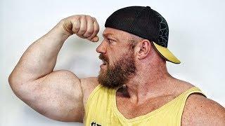"""Wie bekomme ich beim Training Massive Unterarme? Welche Übungen gibt es für mehr Griffkraft? Andere Videos zum Thema Bodybuilding, Fitness & Kraftsport findet Ihr in meinem Kanal - Abo ►►► http://goo.gl/IuqdXFMein Water Whey Protein ►►► http://amzn.to/2iRV11Z ✔Mein Shake nach dem Training ►►► http://amzn.to/2jGiZku ✔Mein Omega3 Fischöl ►►► http://amzn.to/2jTItZs ✔Meine Funktions Hosen ►►► http://amzn.to/2k7WGBp ✔5 HTP ►►► http://amzn.to/2lPthxH ✔Vitamin D ►►► http://amzn.to/2lPpwIp ✔Magnesium Spezial ►►► http://amzn.to/2s12rsz ✔ Protein Riegel ►►► http://amzn.to/2r8jiK0 ✔Mein Video-Equipment:Premium Cam für beste Bilder ►►► http://amzn.to/2rnY9e2 ✔Vlogging Cam ►►► http://amzn.to/2qEwrbO✔Profi Microfon ►►► http://amzn.to/2r2ocYt ✔Personaltraining & Business ►►► http://goo.gl/I20D7B Meine T-Shirts ►►► http://goo.gl/2vgWzI Facebook ►►► http://goo.gl/y9sWriInstagram ►►► http://goo.gl/Mc5glD Meine Nahrungsergänzungen & Supps ►►► http://goo.gl/mKf5UuMeine ONLINE Tests ►►►https://www.cerascreen.de(10 % Rabatt mit CODE - JL10)   Meine Superfoods hier ►►► http://goo.gl/oJlvP3(5% Rabatt bei Koro mit Rabatt Code = johannes) Meine Lebensmittel von Fittaste ►►► http://goo.gl/VR8zLS(10% Rabatt mit Rabatt Code = johannes10)Musik im Video:➤ Youtube https://goo.gl/8Ra2OM➤ Spotify http://goo.gl/P5qYf5➤ Amazon http://amzn.to/2iIQ7sT ✔➤ iTunes http://goo.gl/Xoj2sk► Amazon Affiliate Links: Mit """"✔"""" markierte Links sind sogenannte Affiliate-Links. Durch einen Einkauf über diese Links werde ich mit einer Provision beteiligt. Für Euch entstehen dabei selbstverständlich keine Mehrkosten! Danke für Eure Unterstützung!"""