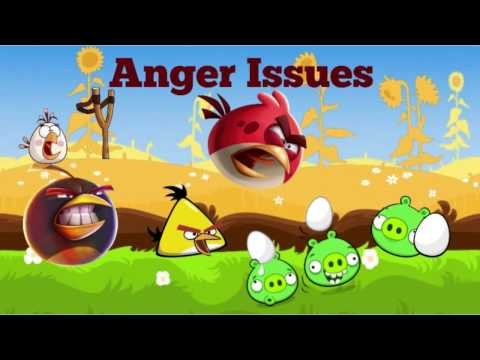 AngryBirds Season 4 Episode 10:Anger Issues