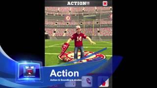 CrazyFan: Football YouTube video