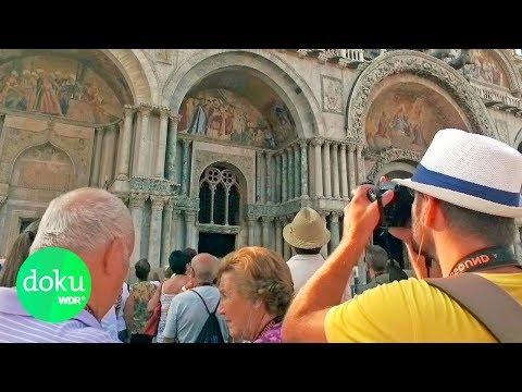 Venedig: Ausverkauf eines Juwels | WDR Doku