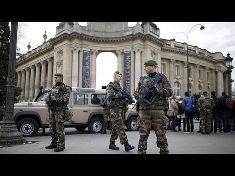 Βέλγιο: Τους εγκεφάλους των επιθέσεων στο Παρίσι, θεωρούν ότι έχουν ταυτοποιήσει οι αρχές