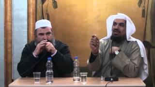Synimet e leximit të Kur'an-it - Dr. Abdulmuhsin Mutajri (Përkthen Hoxhë Ferid Selimi)