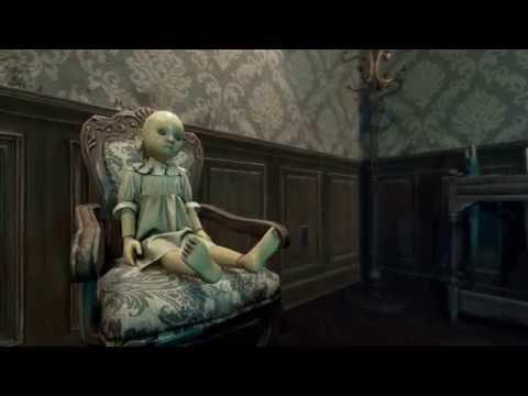 Weeping Doll - Bande-annonce du jeu PSVR