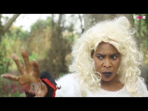 Ajamamaala 2 Latest Yoruba Movie 2018 Drama Starring Fathia Balogun | Niyi Johnson