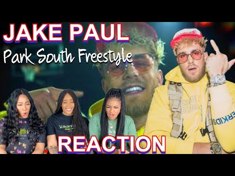 Jake Paul - Park South Freestyle (Music Video) ft. Mike Tyson | UK REACTION 🇬🇧