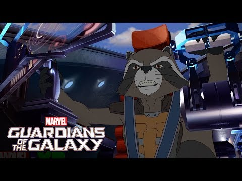Marvel's Guardians of the Galaxy 2.19 Clip