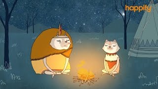 How Mindfulness Empowers Us: An Animation Narrated by Sharon Salzberg