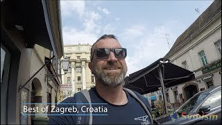 6 Reasons Zagreb is Awesome