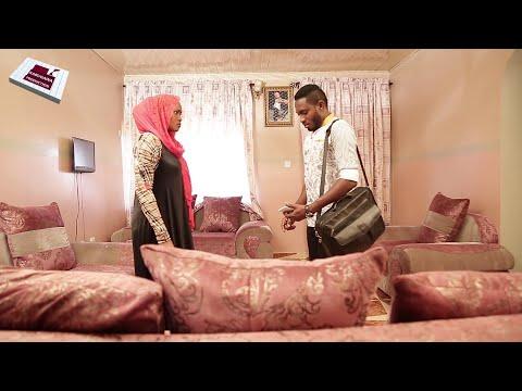 HALIN MAZA 3&4 LATEST NIGERIAN HAUSA FILM 2019 WITH ENGLISH SUBTITLE