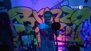 24. Southwick - Rebirth Of Funk  -- Livebox, Mixtape 5