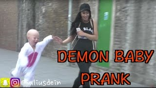 Nonton Evil Demon Baby Prank  Film Subtitle Indonesia Streaming Movie Download