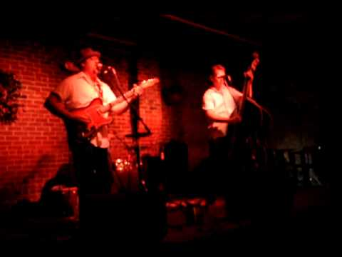 THE Domino Kings - Where You Lies Stop & Sad Side Of Town (Stevie Newman, Brian Capps, Les Gallier)