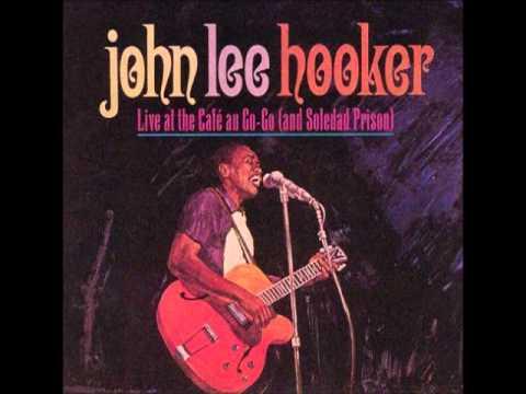 Tekst piosenki John Lee Hooker - Bang, Bang, Bang po polsku