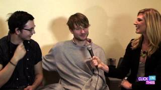 Dinosour Pile Up Exclusive Interview