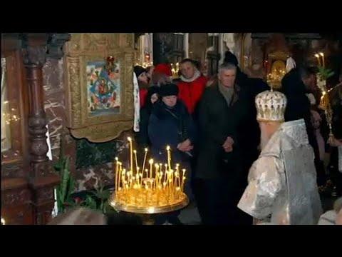 Και επισήμως αυτοκέφαλη η Ουκρανική Εκκλησία