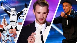 The Best of Britain's Got Talent 2016! | Including Auditions, Semi-Final & The Final!