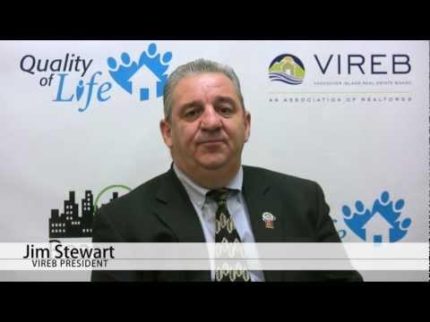 President's Videocast for December 2011