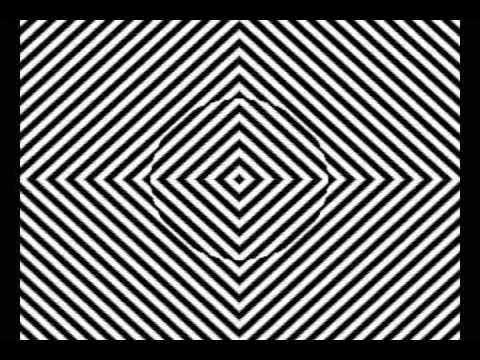 optical illusion - http://www.skytopia.com http://www.linkrealms.com Try this out, and experience natural hallucination. Stare at the center, keep your eyes still & look away w...
