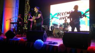 Download Lagu December Avenue - Sa Ngalan Ng Pag-ibig (Live at DLSU Indie Night 2017) Mp3