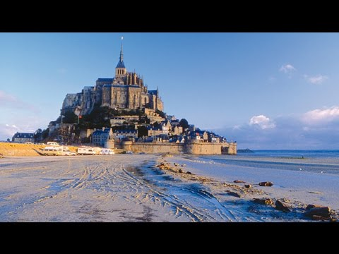 Normandy – Once War Torn Yet Full of Life