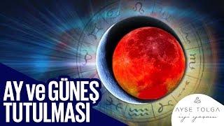 Ayşe Tolga İyi Yaşam kanalına abone olmayı unutmayın; https://goo.gl/a3XTBI Astrolog Anıl Can ile ay ve güneş tutulmalarını...