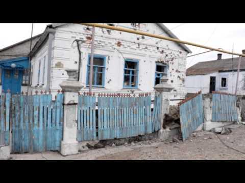 Жители Сартаны: ВСУ стоят под домами и стреляют во все ближайшие стороны