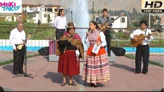 Margarita Condori desde Puno en vivo por TV Peru HD. (Activar opcion HD en la configuracion del video) **Website Oficial: http://www.miskitakiy.com ...