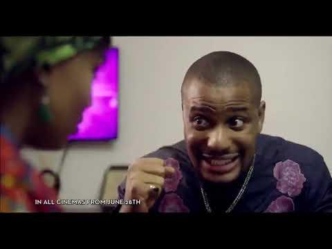 The Bling Lagosians (Official Trailer)