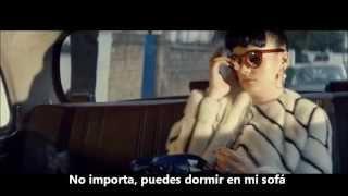 Lily Allen Our Time (subtitulada Al Español)
