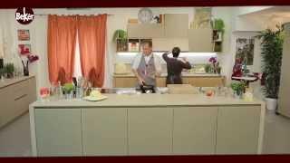 Ospite in Cucina - COSTICINE DI MAIALE CON LE VERZE con Loredana Scremin