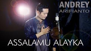 Video ASSALAMU ALAYKA (MAHER ZAIN) - COVER BY ANDREY MP3, 3GP, MP4, WEBM, AVI, FLV Juni 2018