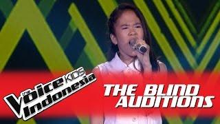 "Video Brenda ""Jangan Kau Bohong"" I The Blind Auditions I The Voice Kids Indonesia 2016 MP3, 3GP, MP4, WEBM, AVI, FLV Juli 2018"