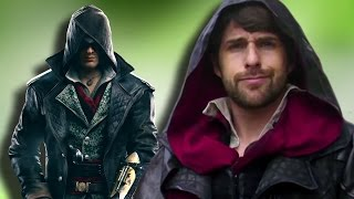 REAL LIFE ASSASSIN'S CREED