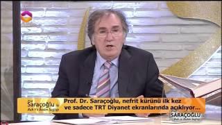 İbrahim Saraçoğlu ile Ruh ve Beden Sağlığı - 07.03.2015 - TRT DİYANET