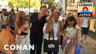 Video Conan Rents A Family In Japan MP3, 3GP, MP4, WEBM, AVI, FLV Juni 2019